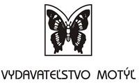 logo vydavateľstvo Motýľ