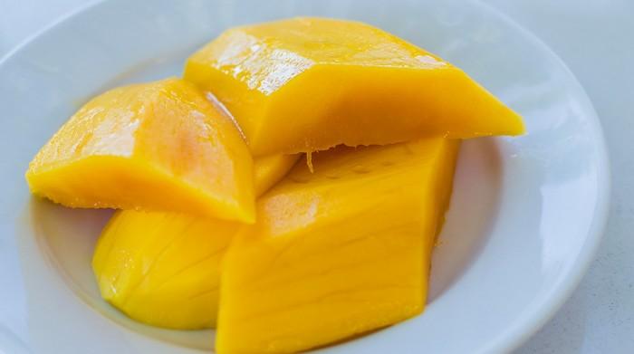 mango a Kanárske ostrovy