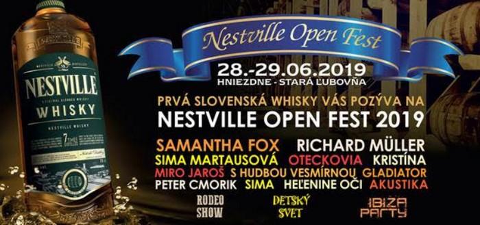Nestville festival