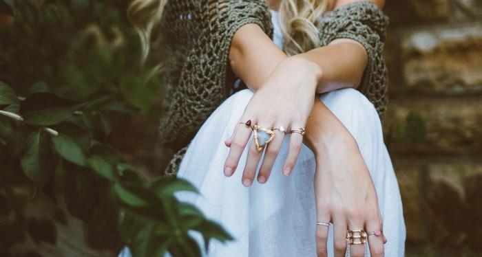triky na pekné ruky a nechty