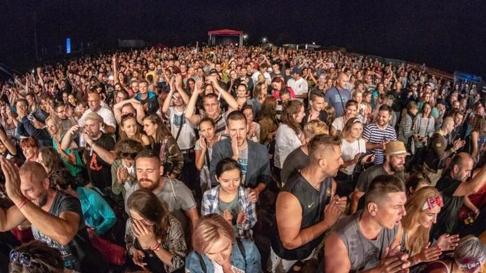 Letné festivaly 2019 - Žákovic open
