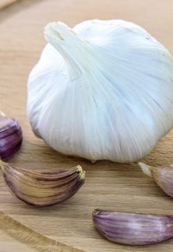 cesnak pre zdravú pečeň