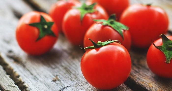 paradajky pre zdravú pečeň