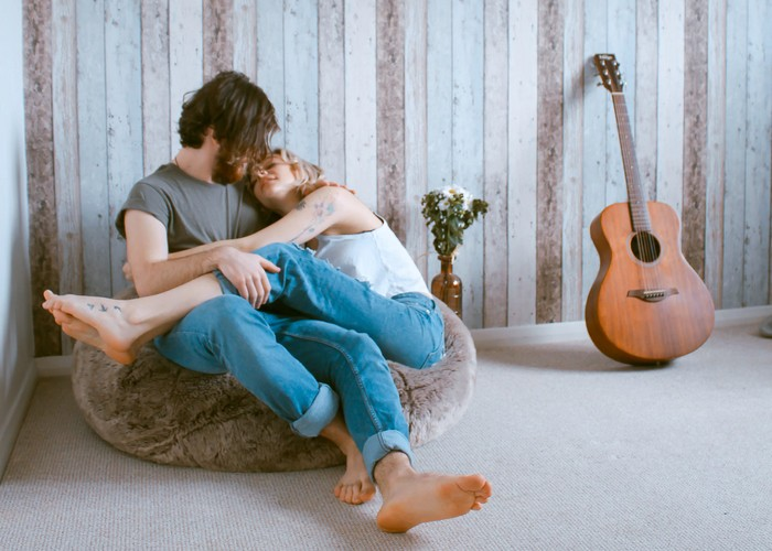 8 faktorov dobrých vzťahov - záujem