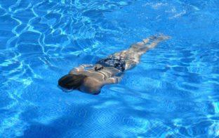 ako správne plávať