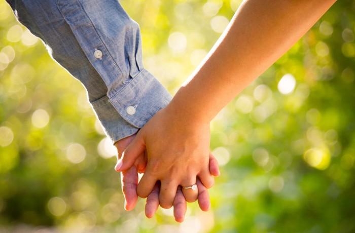 8 faktorov dobrých vzťahov