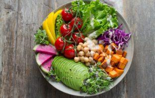 27 druhov zeleniny pre zdravú pečeň