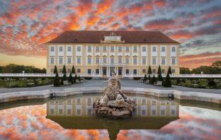 Schloss Hof zámok
