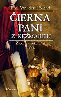 Čierna pani z Kežmarku historická detektívka