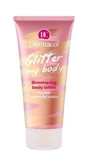 Telové mlieko Glitter my Body od Dermacol