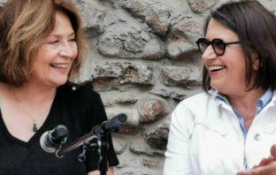 Na zázraky máme nos Emília Vášáryová a Zuzana Krónerová