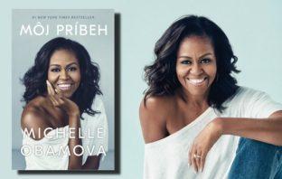 Michelle Obamová Môj príbeh