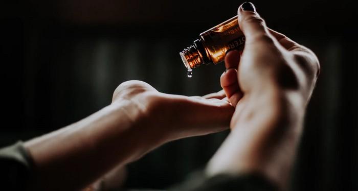 ľubovníkový olej pre krajšiu pleť