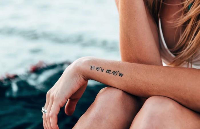 aktuálne trendy v tetovaní