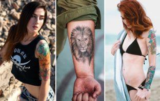 aké sú trendy v tetovaní?