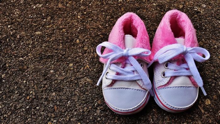 topánočky obuv pre deti