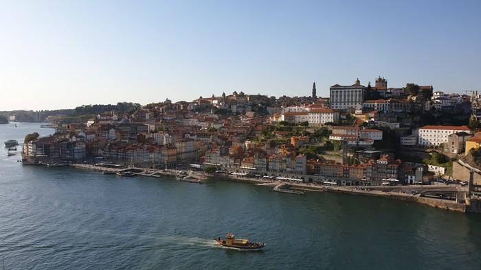 Portugalsko - Porto