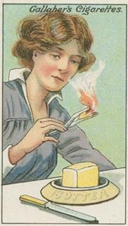 kvalitné, či nekvalitné maslo