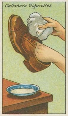 topánky od soli