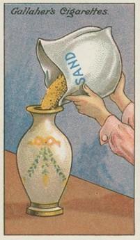 krehká váza