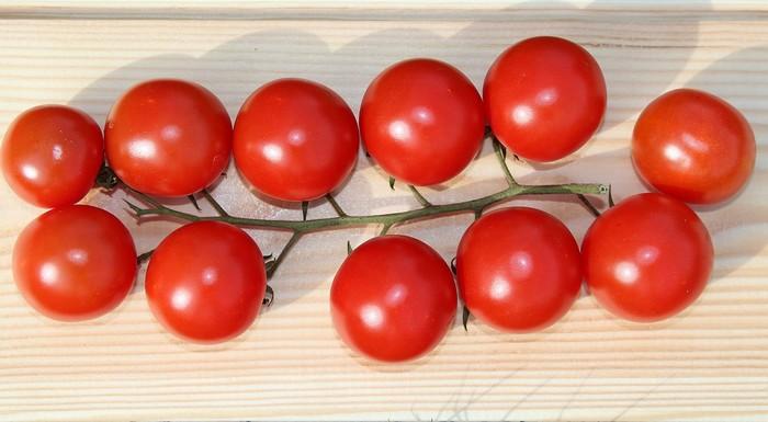 15 zaujímavých izraelských vynálezov cherry paradajky