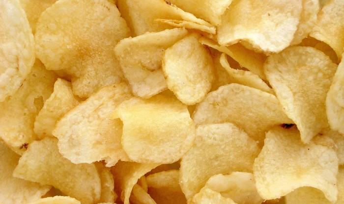 chipsy nám škodia