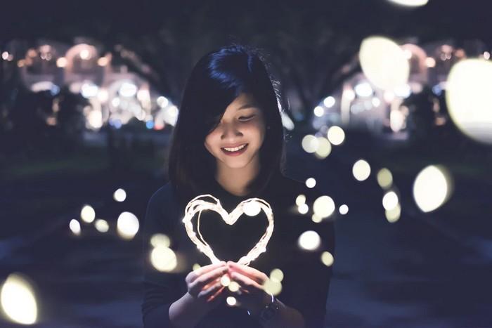 5 jazykov lásky - slová uistenia