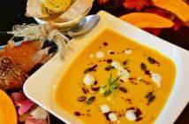 hokaido polievka recept