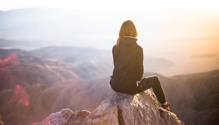 kde hľadať inšpiráciu? napríklad v prírode