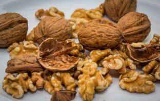 orech zdravie recepty