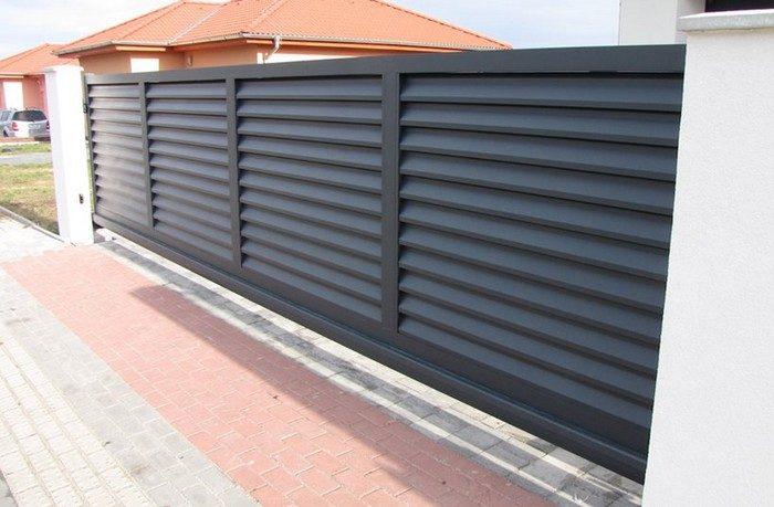 moderný plot novavisio