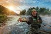 príprava na rybačku