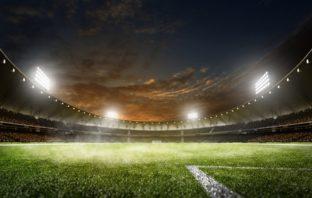 5 dôvodov prečo hrať futbal