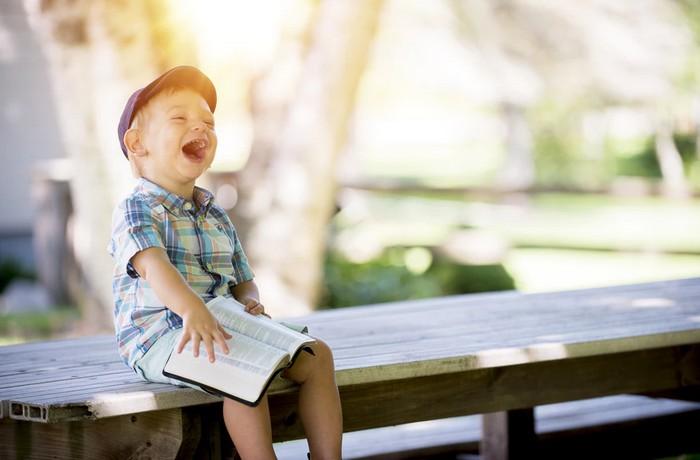 vychovajte nerozbitné deti
