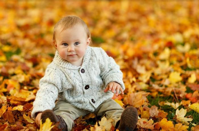 topánky pre dieťa na jeseň