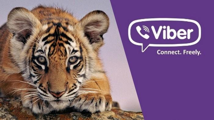 viber tigre