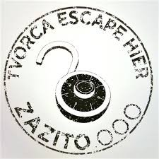 escape room zazito