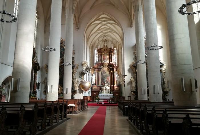 Chrám sv.Mikuláša