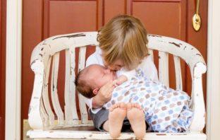 ako vychovať inteligentné dieťa