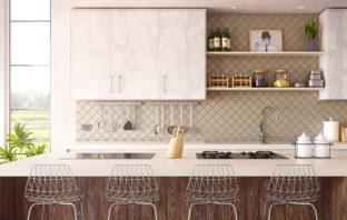 kuchyňa - všetko na dosah ruky