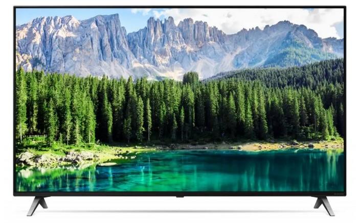 smart televízor LG