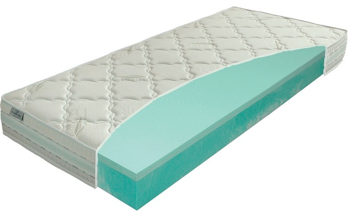 aký matrac pre dobrý spánok