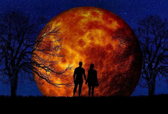 sila Mesiaca na naše zdravie