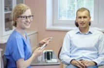 paradentóza - problémy so zubami