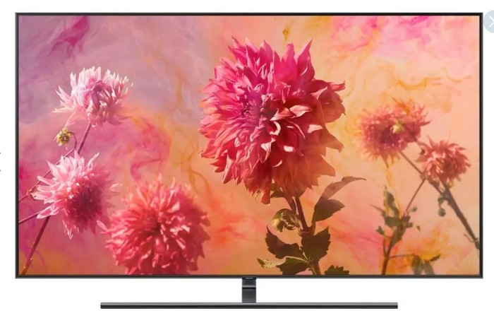 smart televízor Samsung