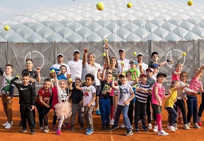 Dominika Cibulková Tenis je môj život