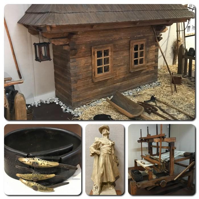 Múzeum Juraja Jánošíka