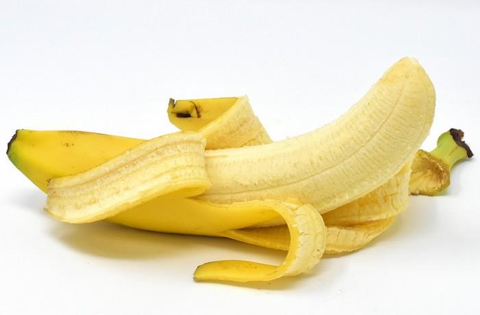 banánová šupka - spôsob využitia