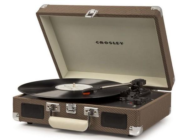 gramofón