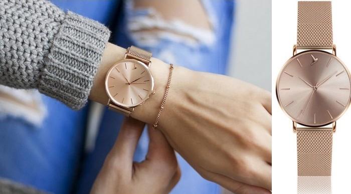 tipy na darčeky - hodinky